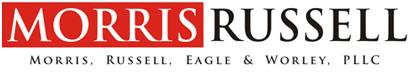 morris russel eagle